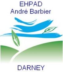 EHPAD ANDRE BARBIER DARNEY Logo