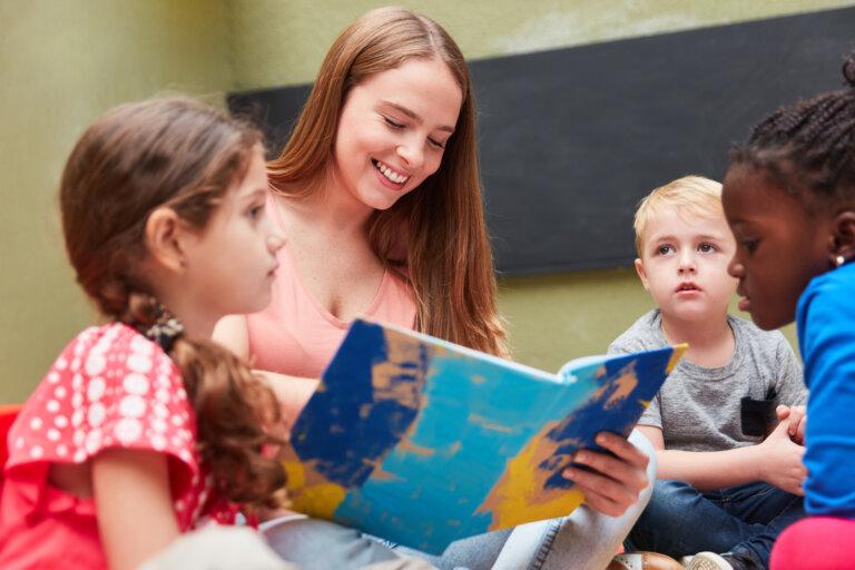 Plan de formation secteur petite enfance