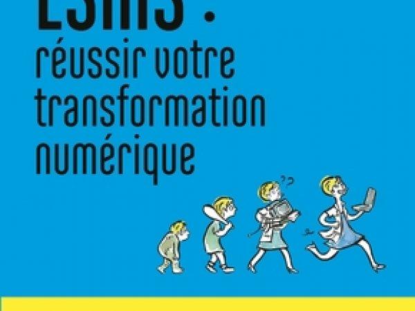 Esms Reussir Votre Transformation Numerique Eyrolles Marc Perotto